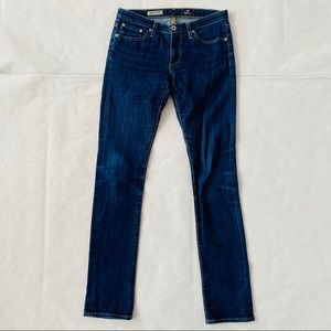 AG | The Premiere Skinny Straight Jeans 26 R